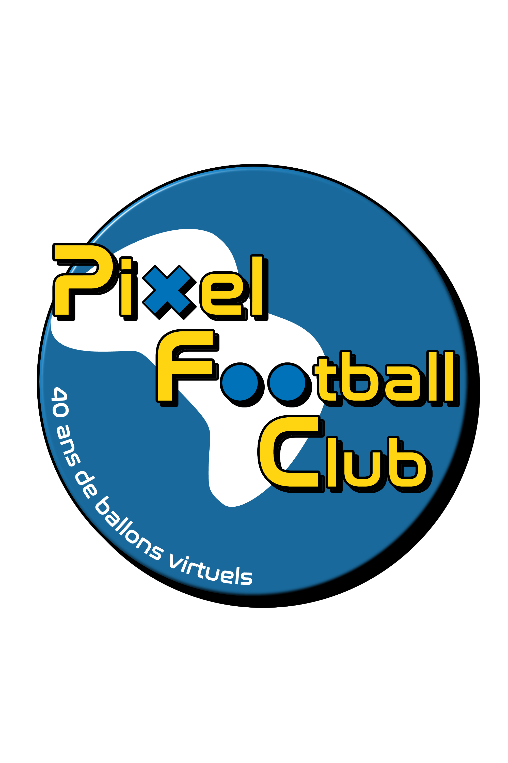 Exposition Pixel Football Club